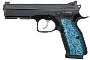 Pistola CZ Shadow 2 calibro 9x21